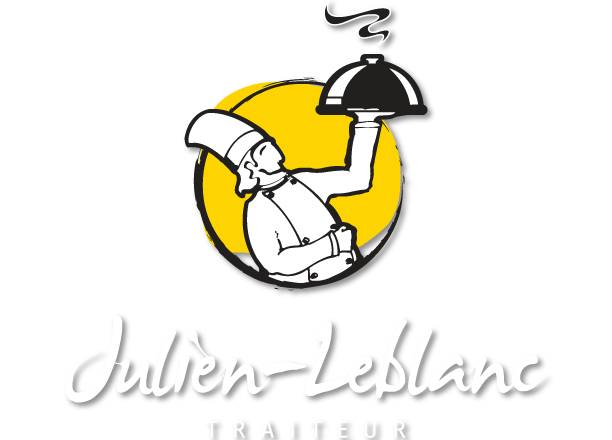 JULIEN LEBLANC TRAITEUR