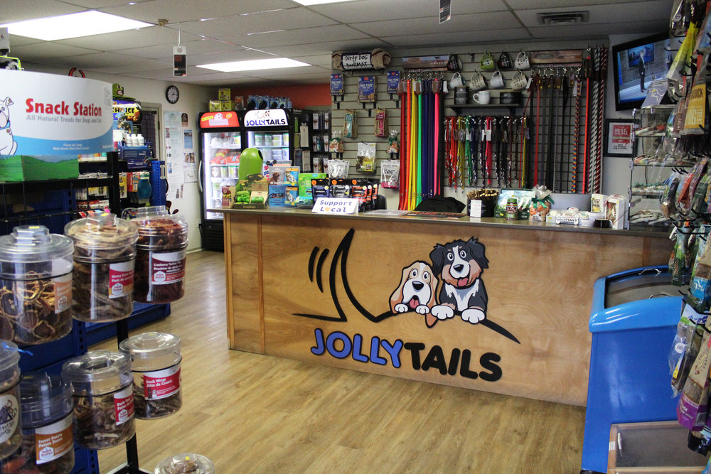 Halifax's One-Stop Pet Shop   Pet Store    Learn More