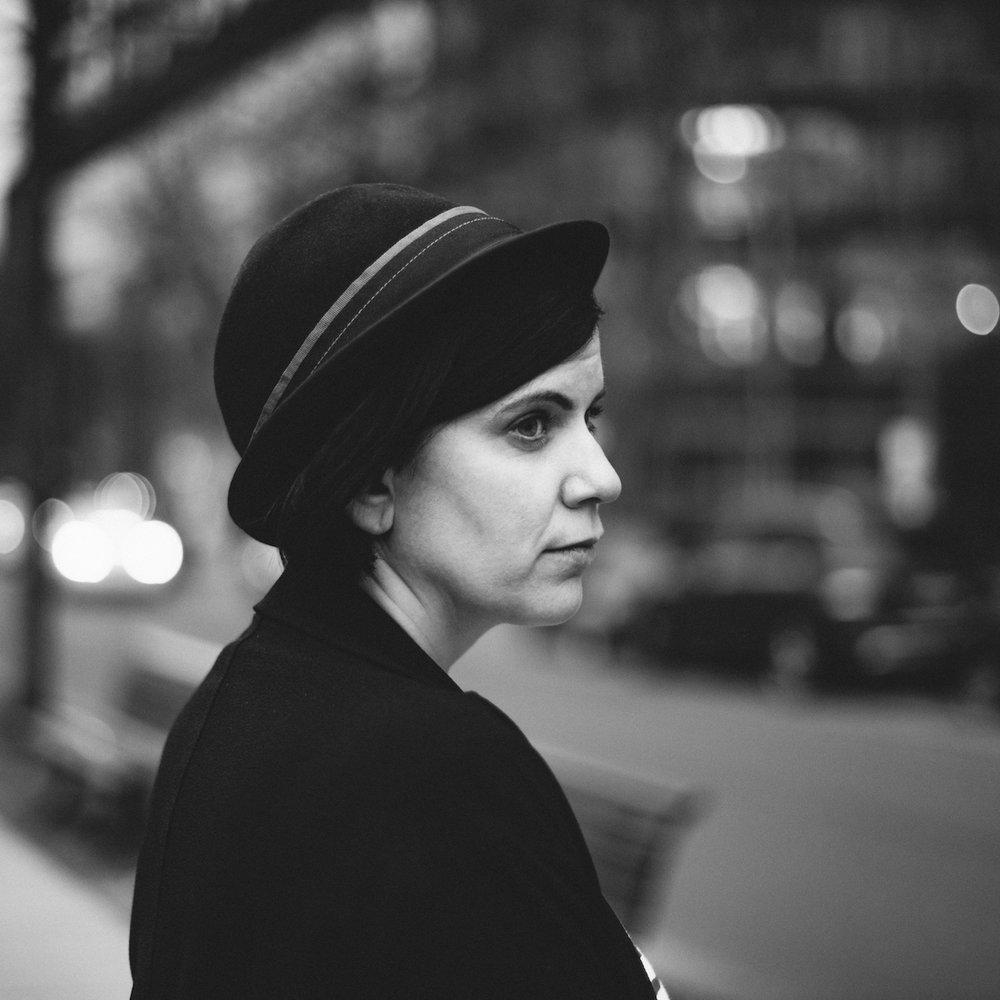 Sara Jordenö in Berlin