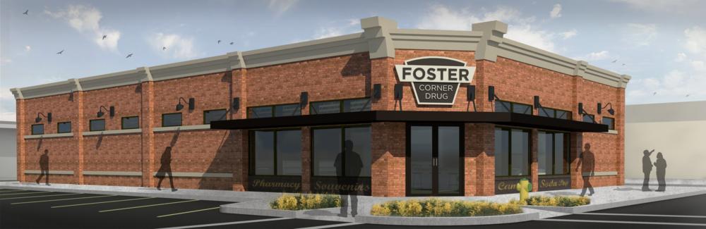 Foster Corner Drug - Front Entrance.png