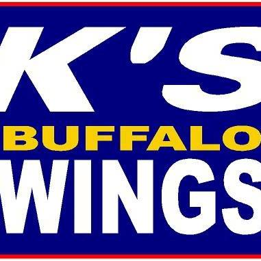 K's Buffalo Wings