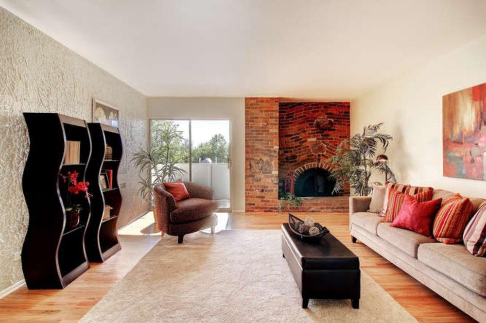 1366 Garfield Unit 509 Denver-small-006-Living Room-666x444-72dpi.jpg