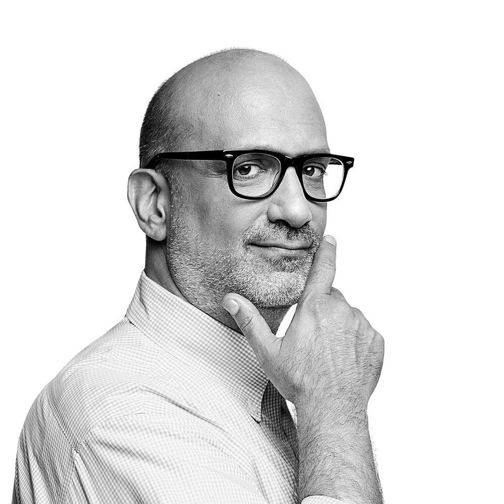 Itamar Kubovy<br>Executive Producer