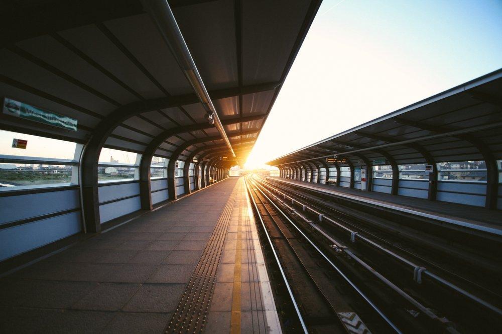 COASTAL RAILWAYS