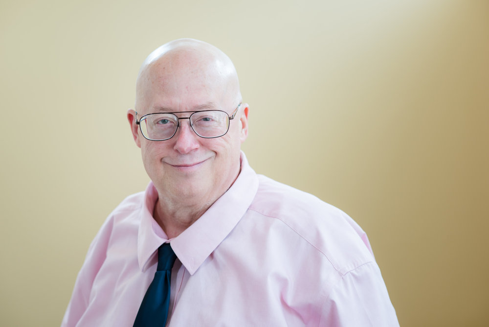 Dr Robert Ruhl