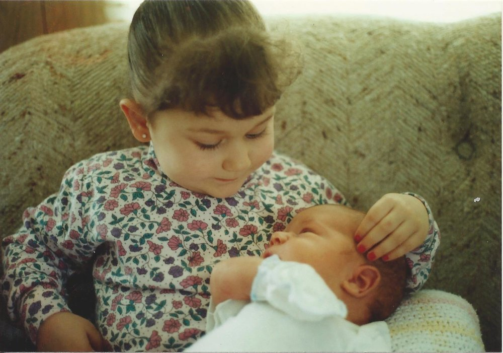 1992-02-Big-Sister-and-Baby-Steel.jpg