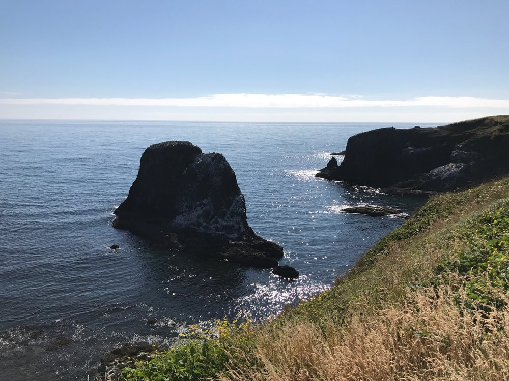 Yaquina Head Outstanding National Area
