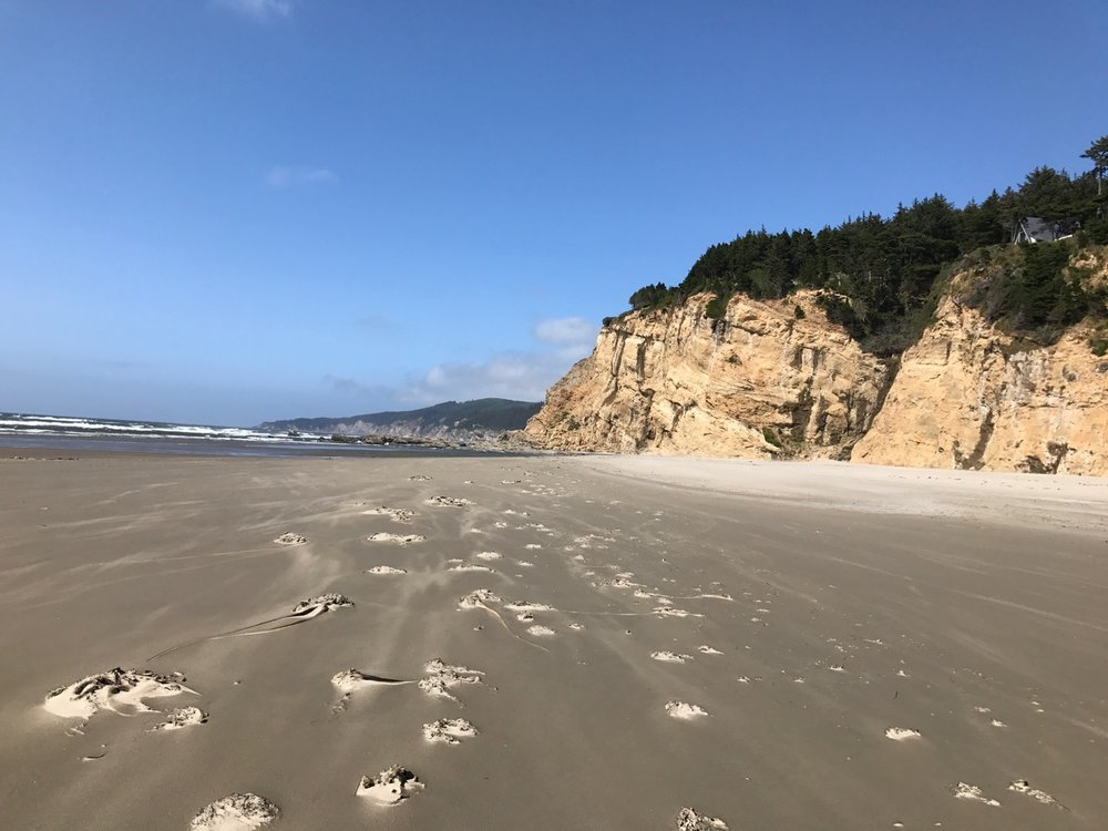 Agate Beach, Bandon, OR