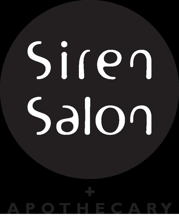 Siren Salon logo