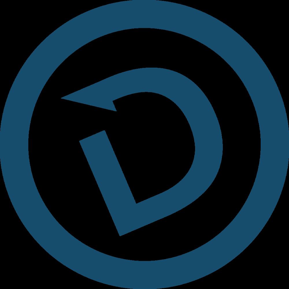 Dare to Detour Logo
