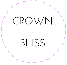 Crown + Bliss