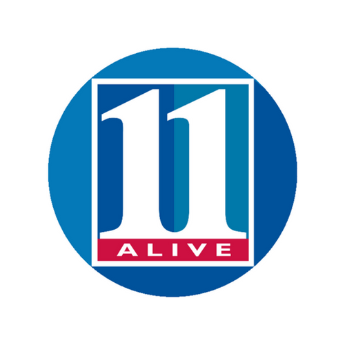 11 Alive News - The Plus Strut™ 5K Run Walk