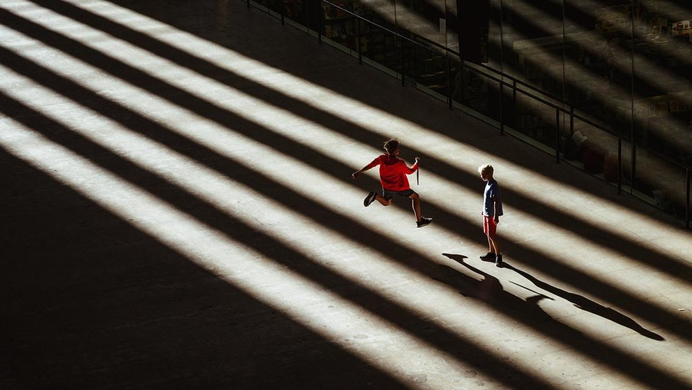 Photo by Joshua Jackson, via Harvard Business Review