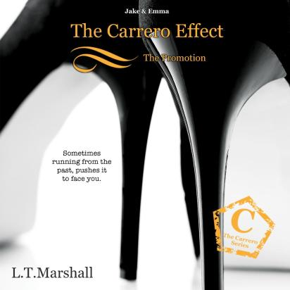 The Carrero Effect: The Promotion - Audiobook