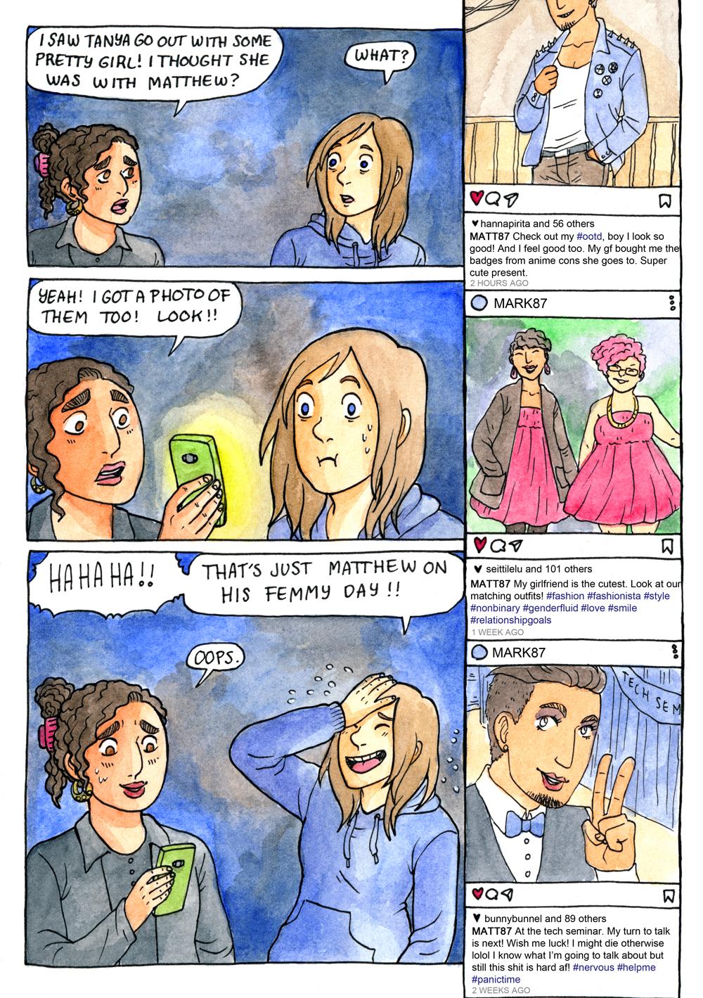 Cute Gay Stories