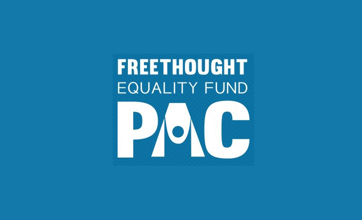 Freethought Equality Fund PAC -