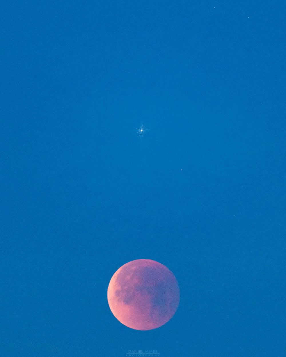 Blood Moon -