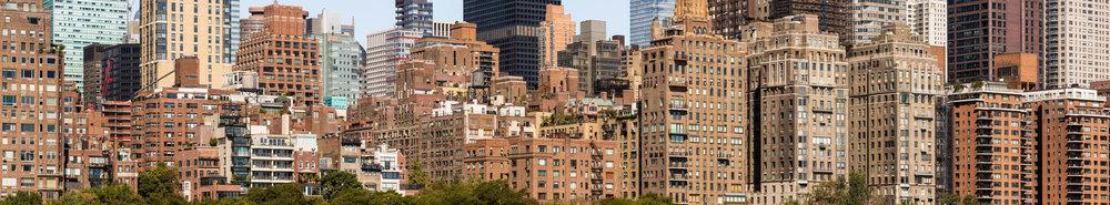 Midtown Landscape