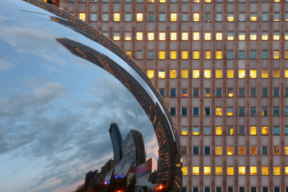 Reflection on the Bean