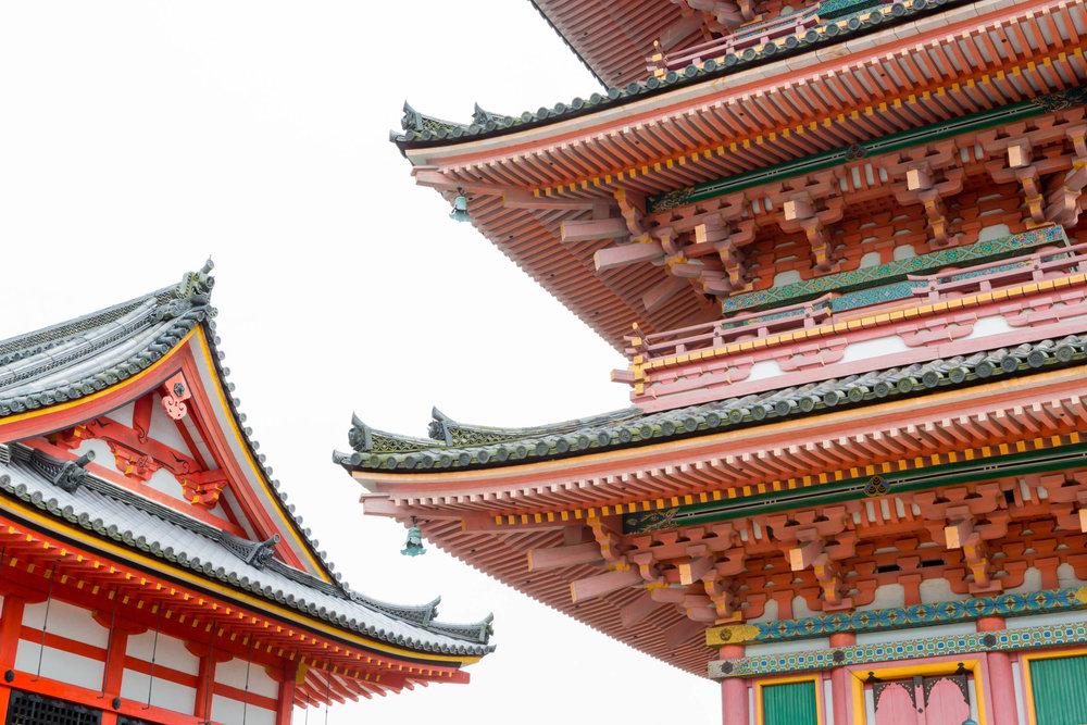 Zen Rooftops