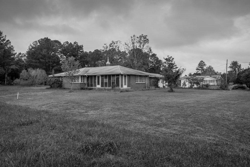 Grandpa's House