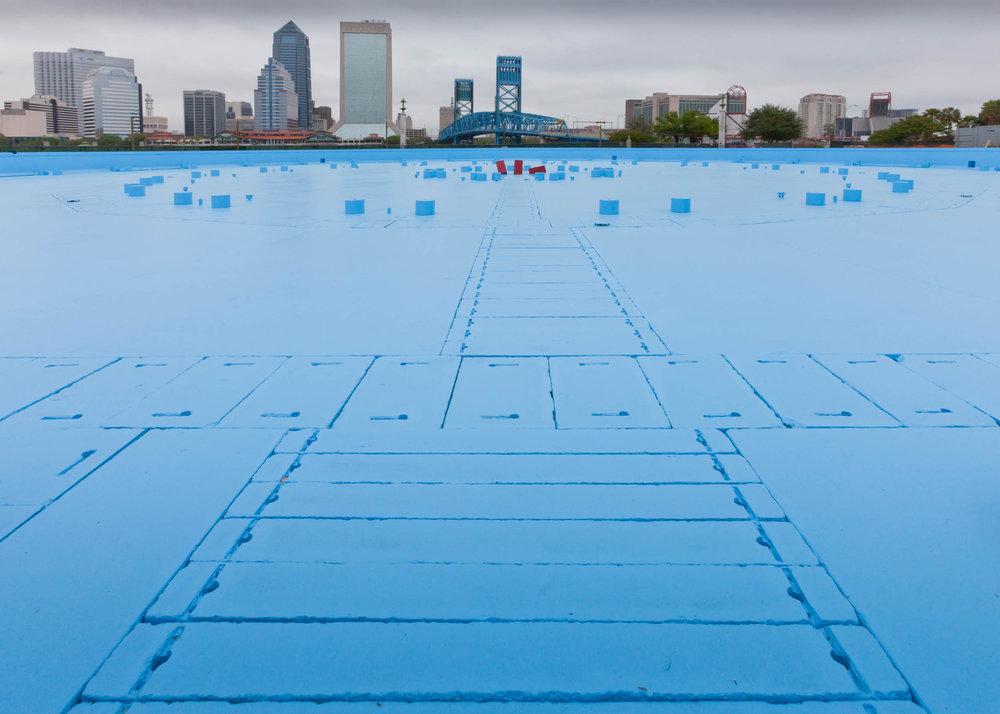 Blue Basin