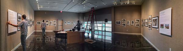 Lufrano Installation