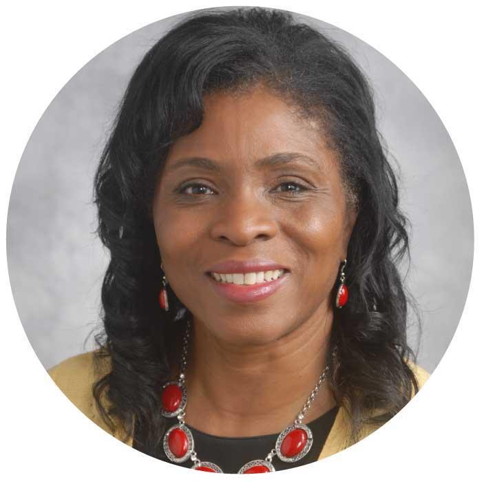 Marilyn Clark - Advisor