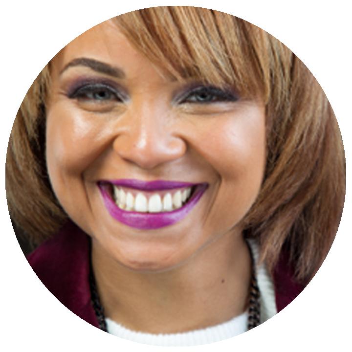 Bernita McCann Hightower - Global Liaison