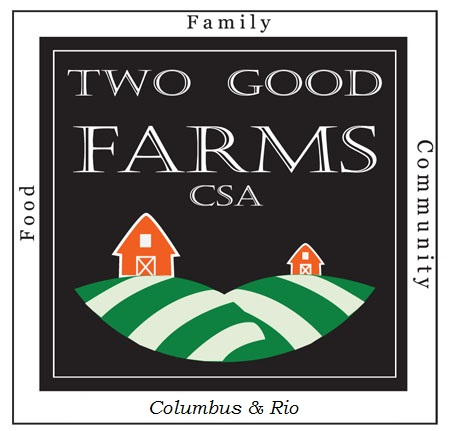 Who's your farmer? - Get to know your farmer when you join our Community Supported Agriculture program!Established in 2010, our CSA serves south-central Wisconsin. Click the logo to find out more about what we offer and how you can join us.