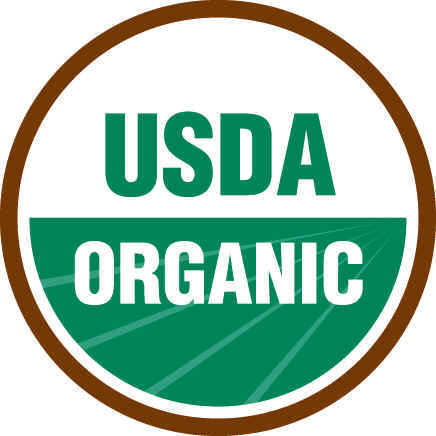 Certified organic since 1998! - Everything we grow meets USDA organic requirements. When you purchase produce from us, you can be confident that it is wholesome and healthy!