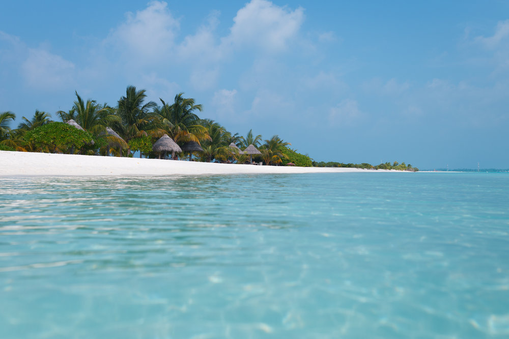 MALDIVES -