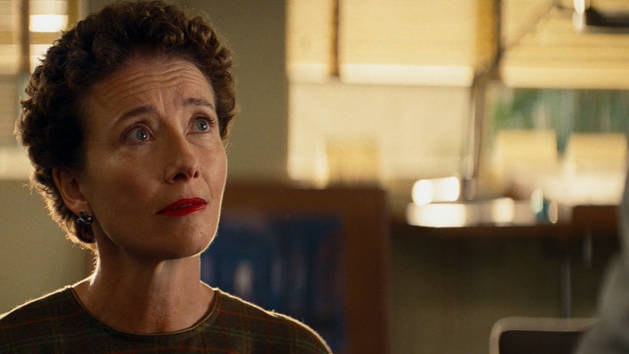 Saving Mr Banks - Emma Thompson ans P.L. Travers