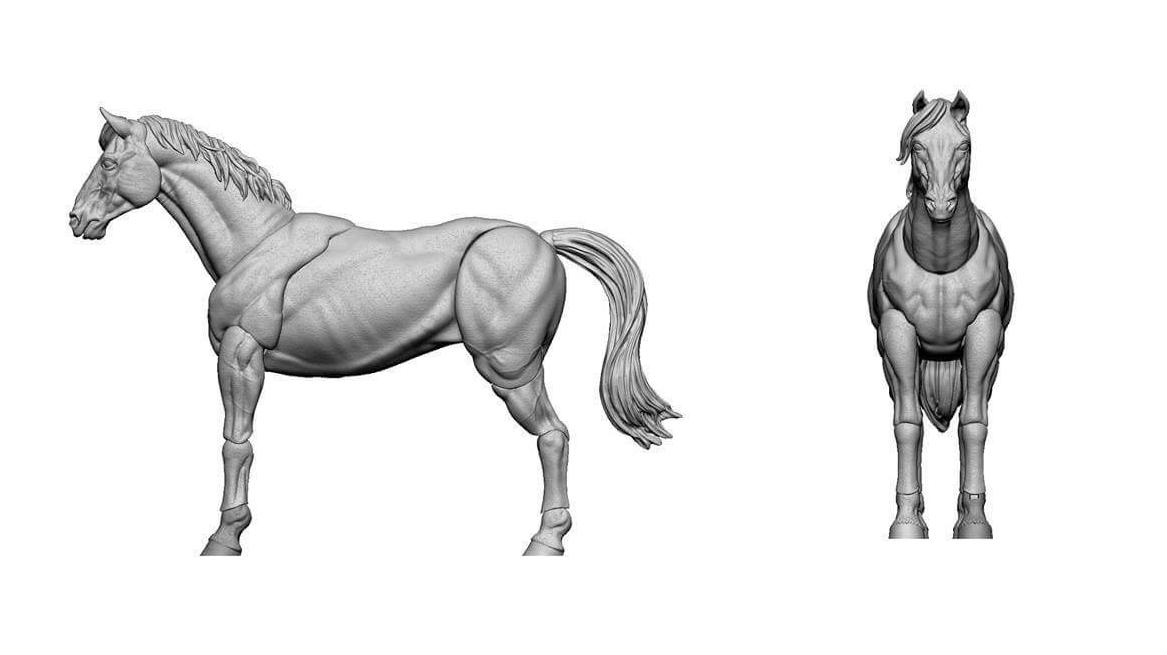 horseturn