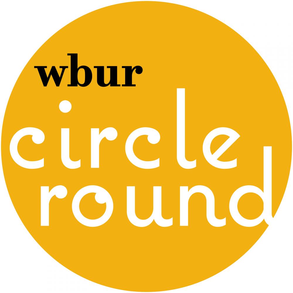 wbur Circle Round podcast logo