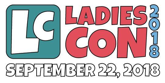 LadiesCon Logo