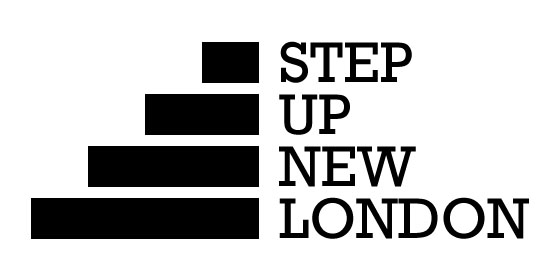 STEP UP NEW LONDON