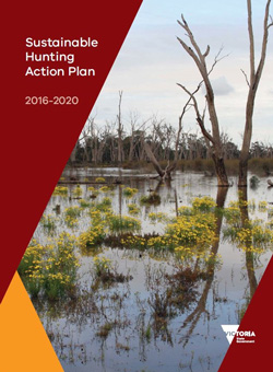 Sustainable Hunting Action Plan