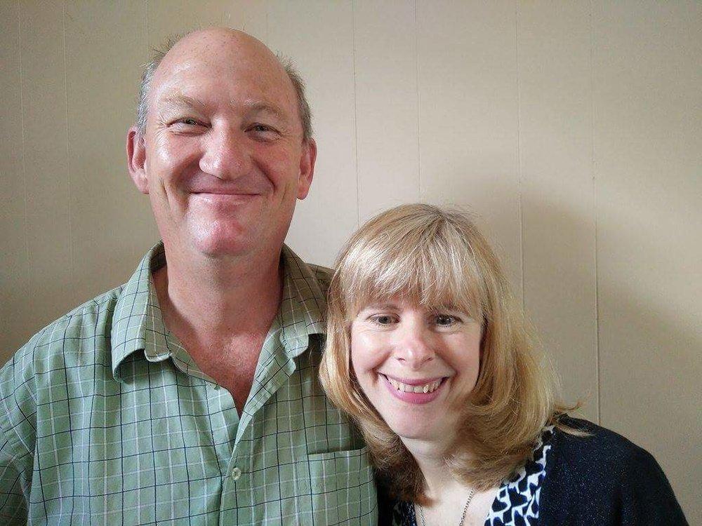 Lisa & Jimmy McDonald - Plasma Science and Keshe Tech:the peace evolution