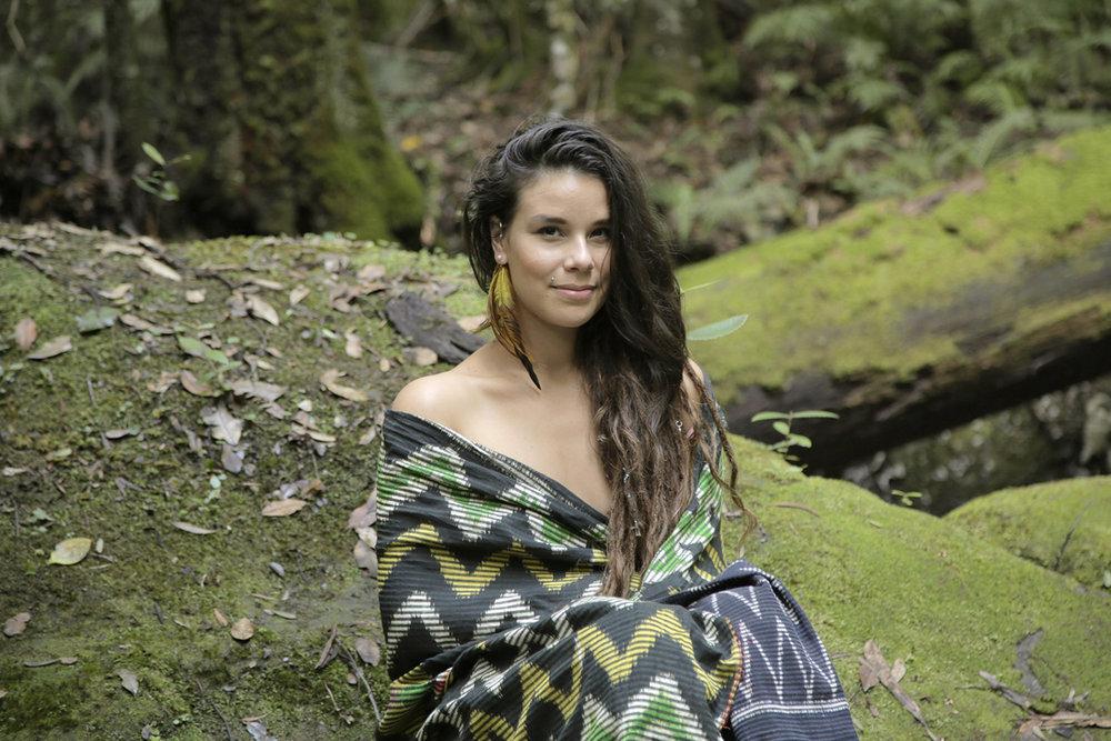 Kassandra Scardino - The future of natural health