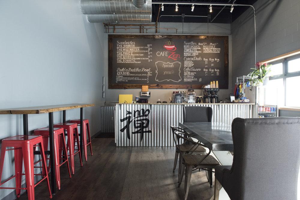 Café Zen