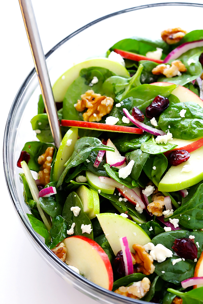 Easy-Apple-Spinach-Salad-Recipe-Vegetarian-Fall-Vinaigrette-2.jpg