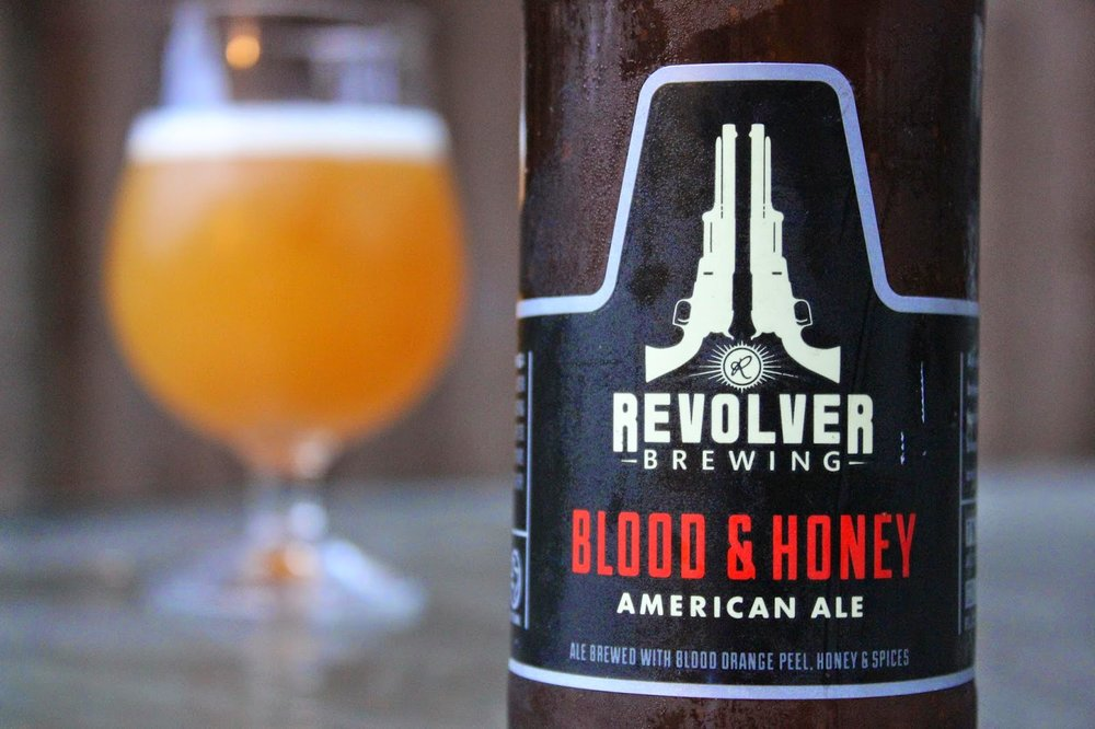 Revolver Blood & Honey label S.jpg