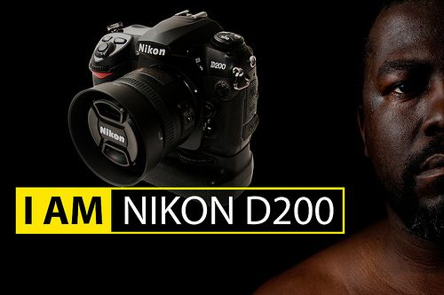 LOW LIGHT TODAY.  In 2006 Nikon shook things up with the launch of the D200. This D200's ISO performance was so impressive it was heralded as practically being able to see in the dark. The D200 was an enthusiast to semi pro level APS-C camera. It's native ISO range was 100 – 1,600. Today's entry level Nikon D3400 has an ISO range of 100 – 25,600!!!