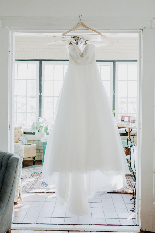 Indianapolis Beloved Brides wedding dress