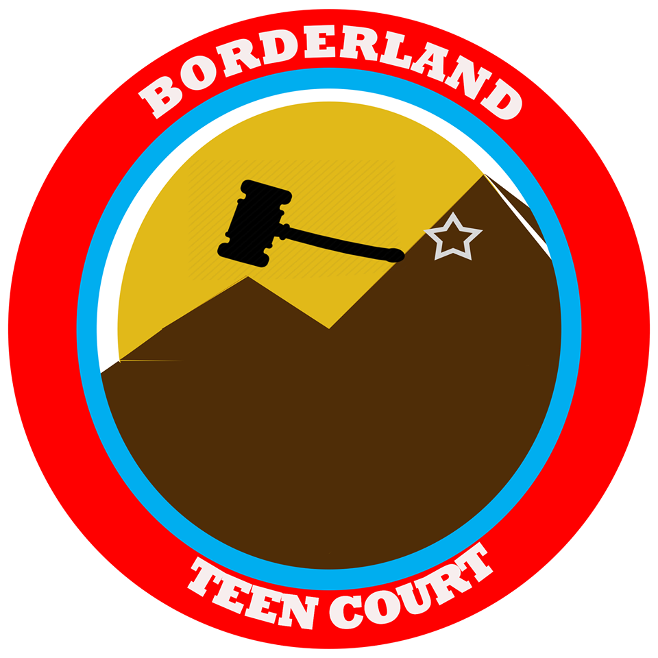 Borderland Teen Court