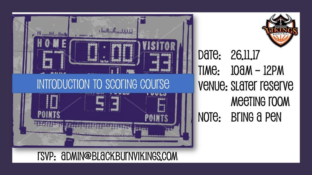 Scorer Course.JPG