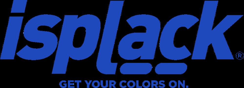 ISPLACK Logo True Blue.png