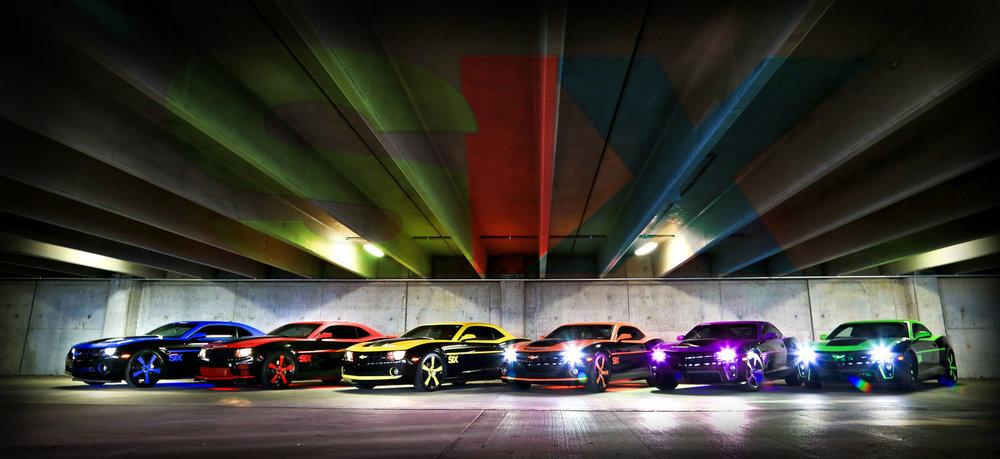 The Cars of SIX.jpg