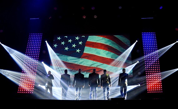 The Six Show American Flag.JPG